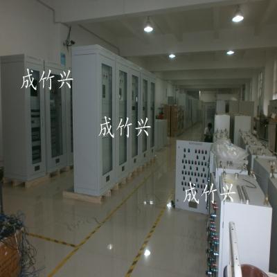 恭喜深圳龙成东机电成为东方电气合格供应商