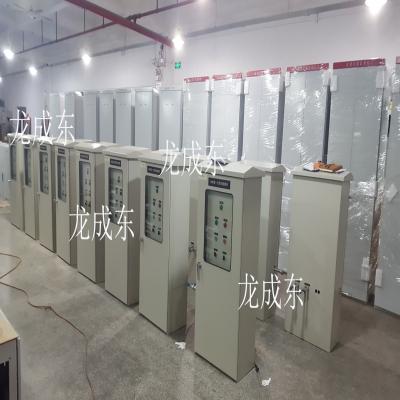 plc控制柜成套