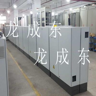 深圳充电桩控制柜成套系统