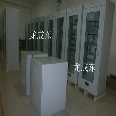 plc控制柜的方式